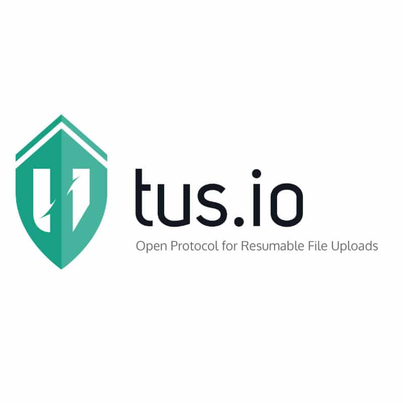 TUS - resumable file upload protocol