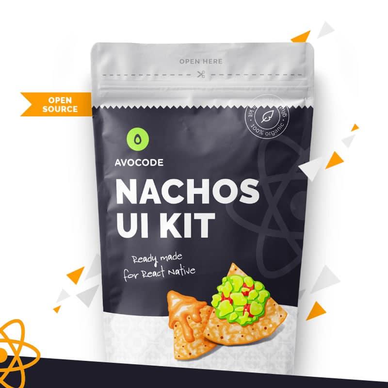 Nachos UI Kit for React Native