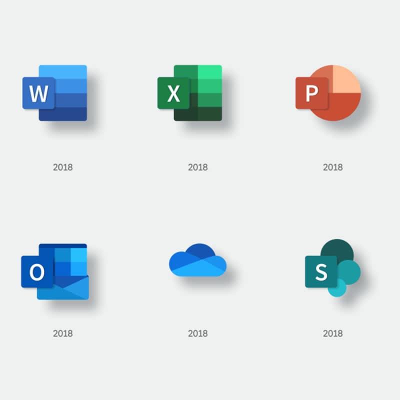 Material Design - Microsoft