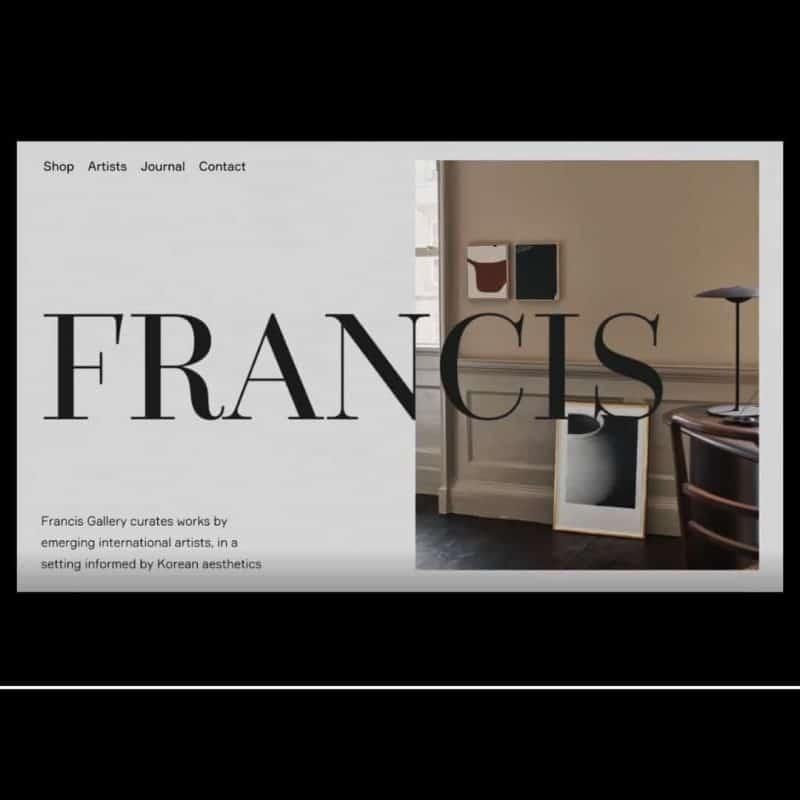 Francis Gallery