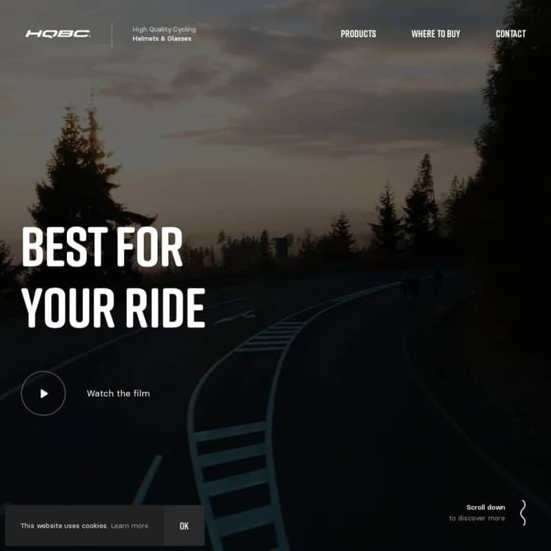 Site of the week