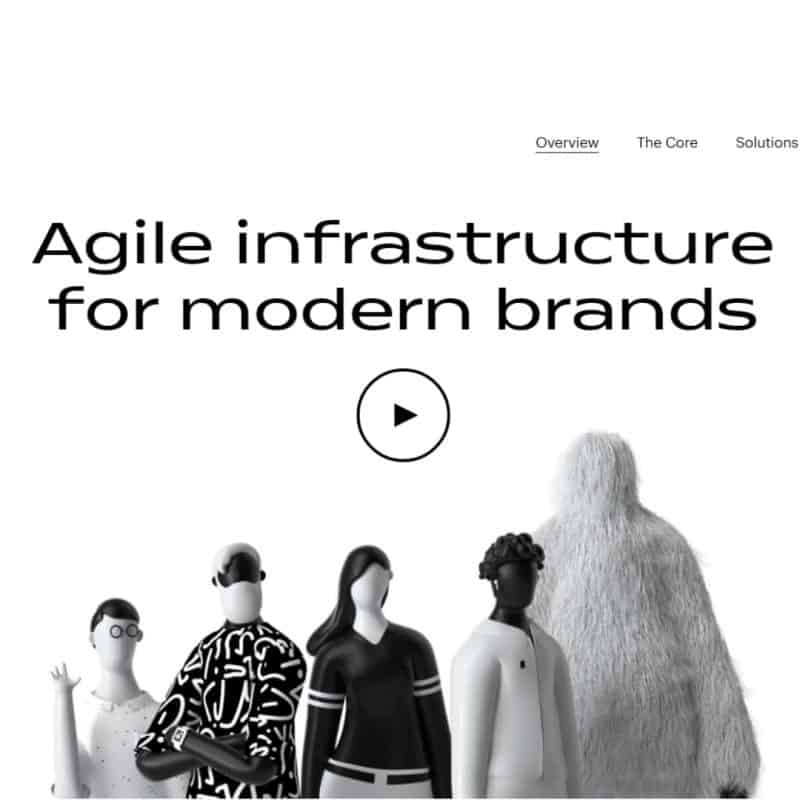 WebSite Inspiration for the Week