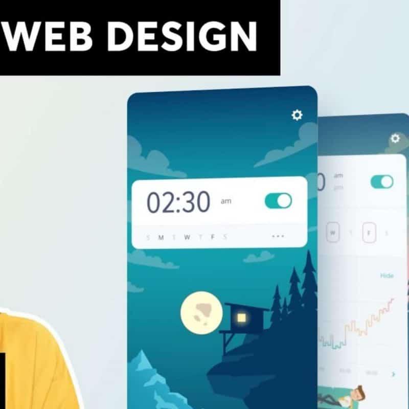 Top App & Web Design Inspiration