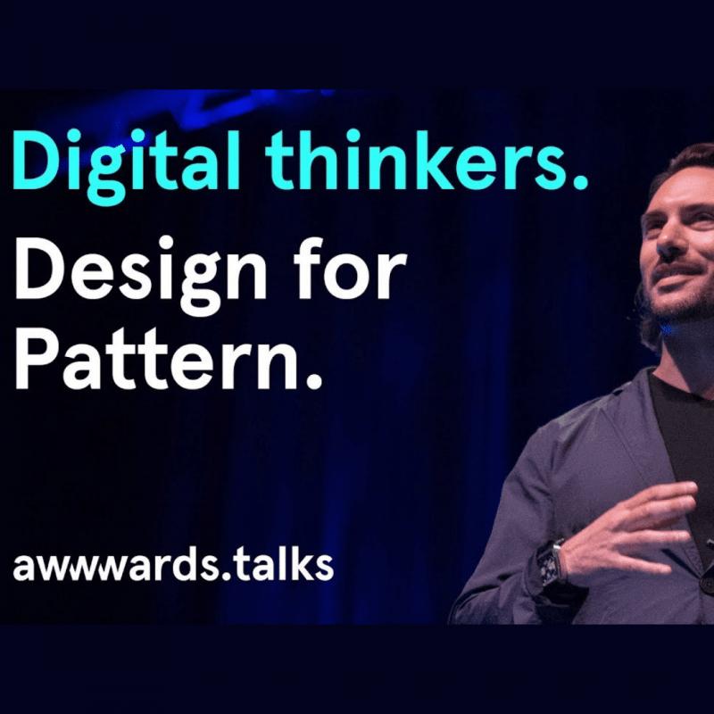 Design for Pattern | Principal Designer Uber | Erik Klimczak