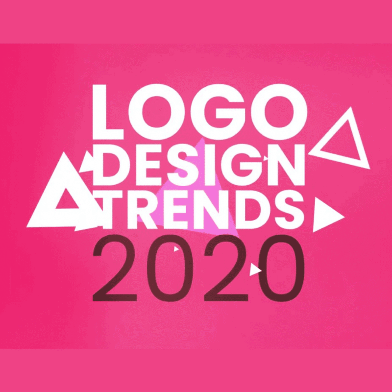 10 Logo Design Trends to Expect in 2020