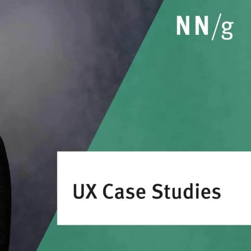Creating a UX Design Portfolio Case Study