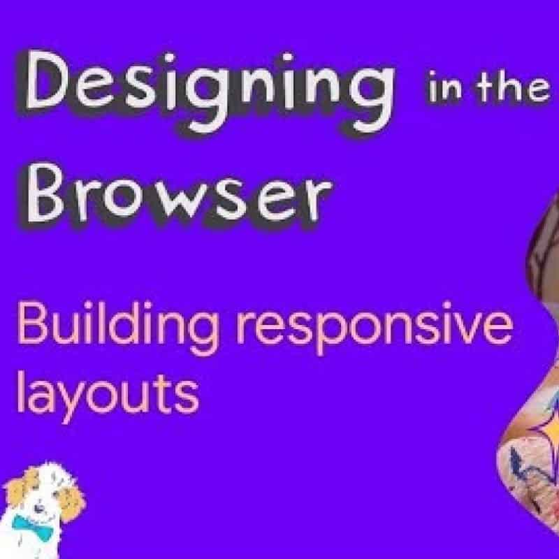 Building responsive layouts