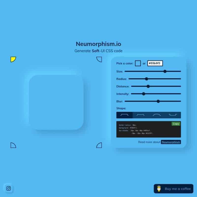 Neumorphism