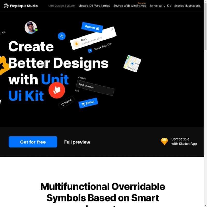 Unit Design System
