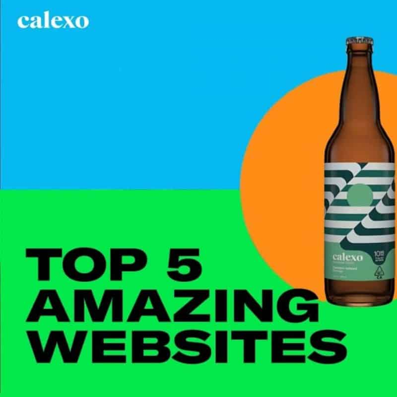 Top 5 websites of May 2020