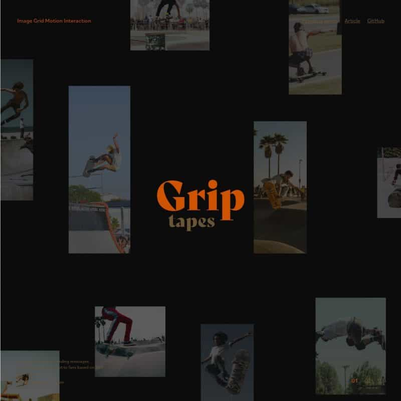 grid-tapes