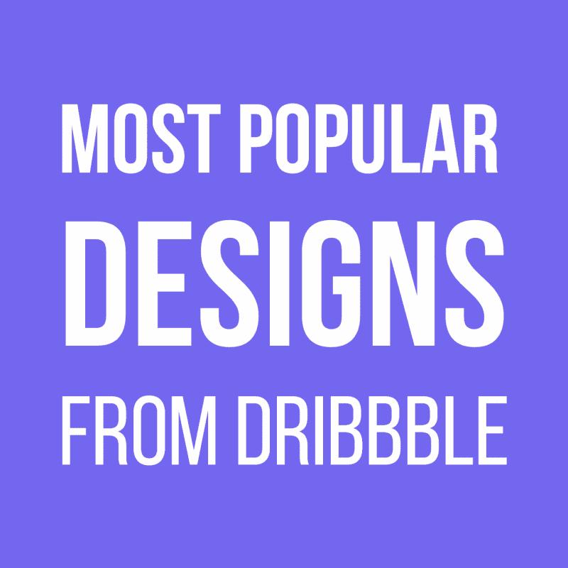 most-popular-design