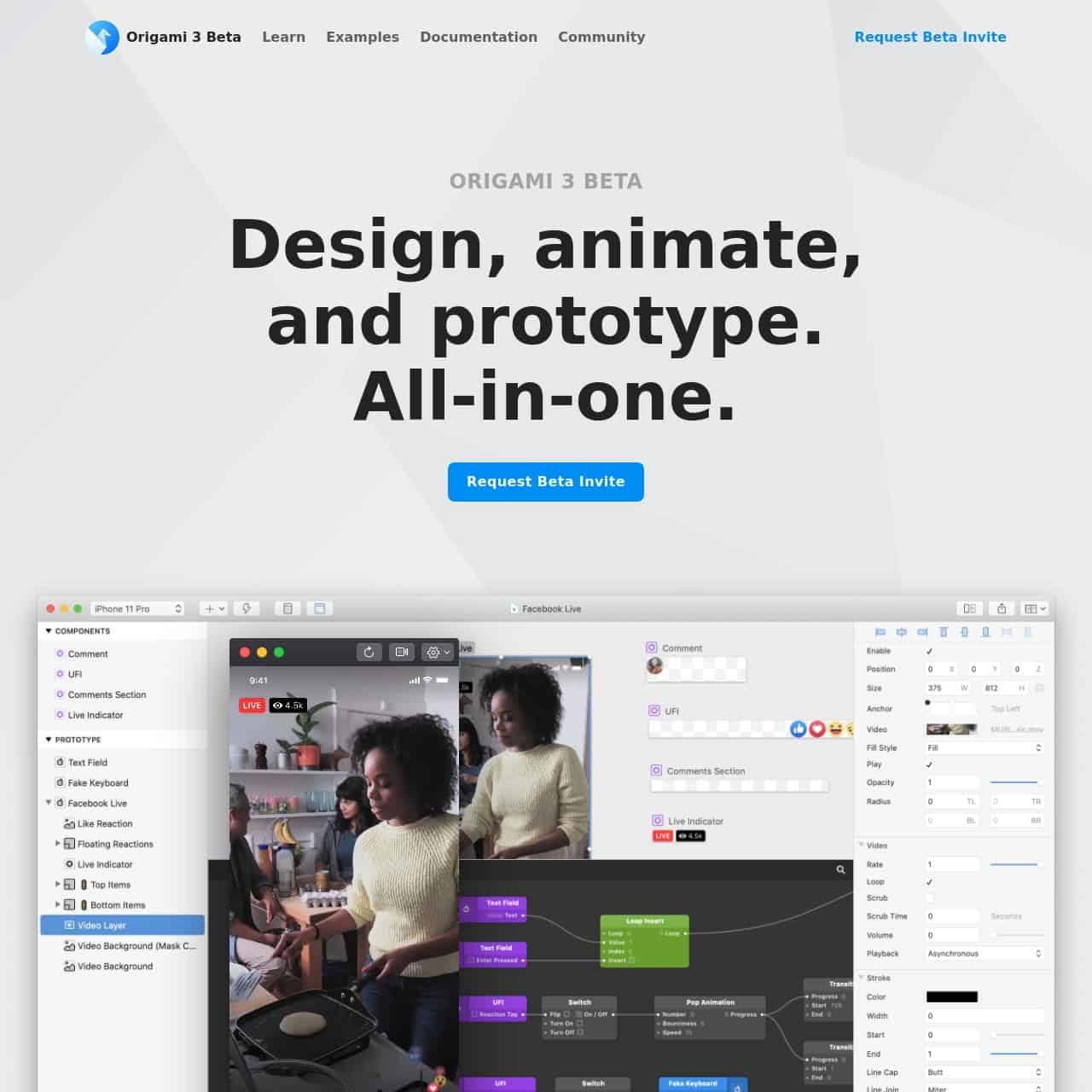 origami-webdesign