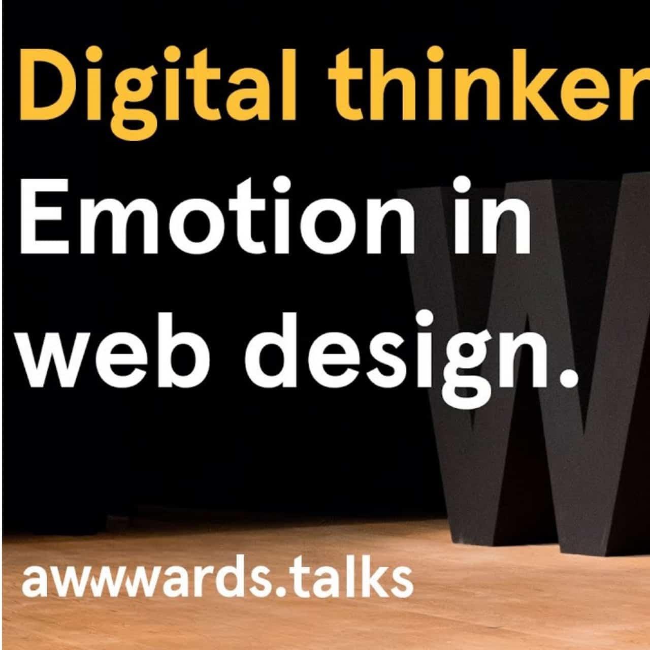 digital thinker