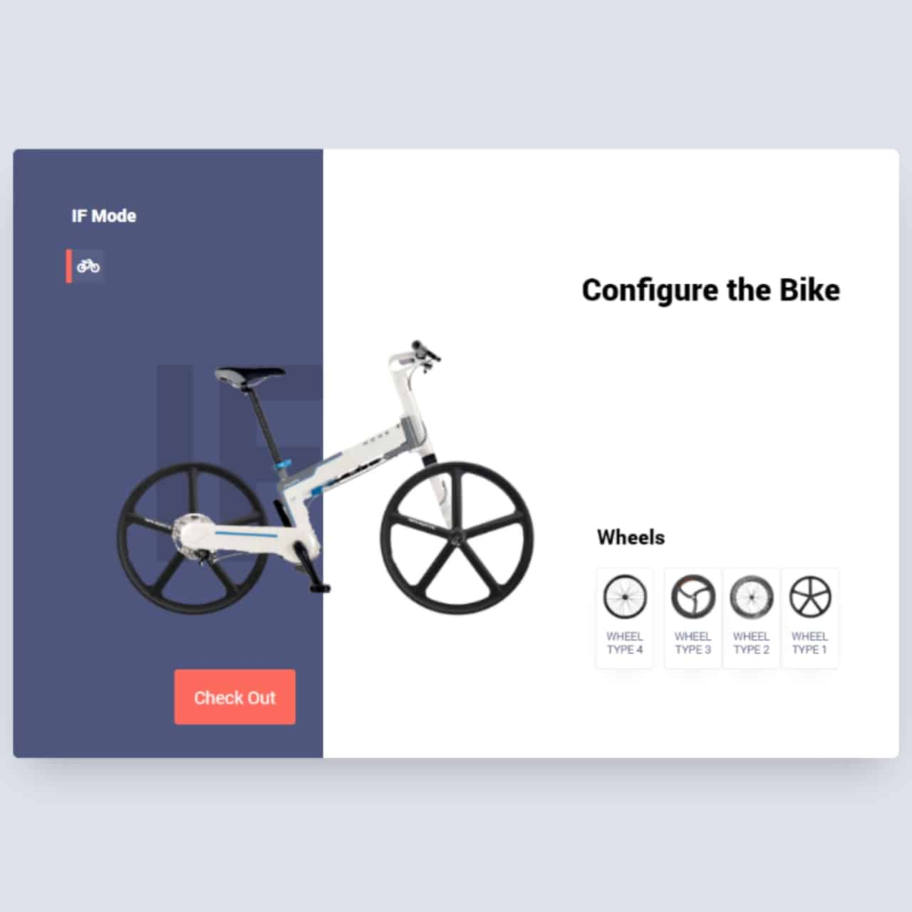 Pure CSS Product Card