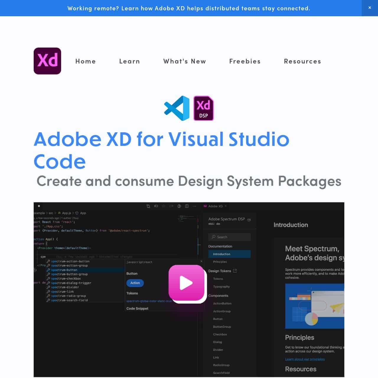 adobexd-visualcode