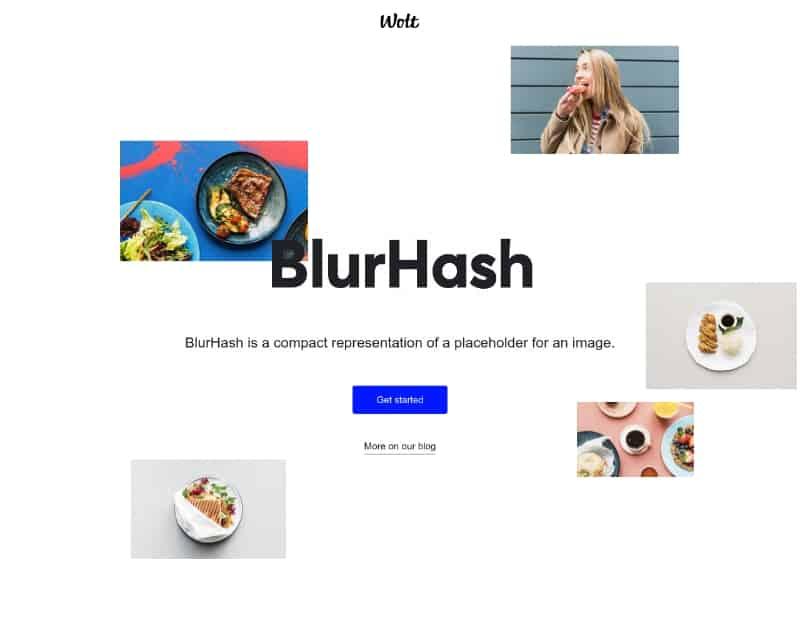 blurhash