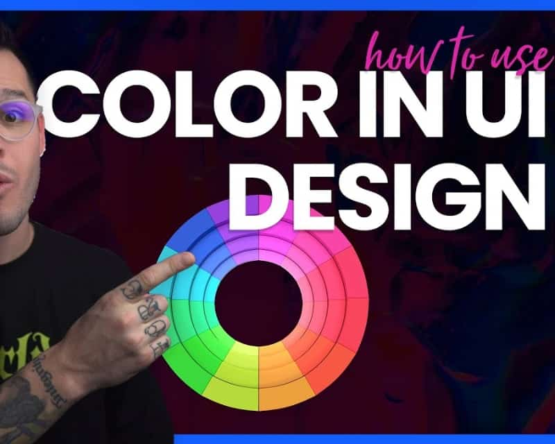 color-ui-design