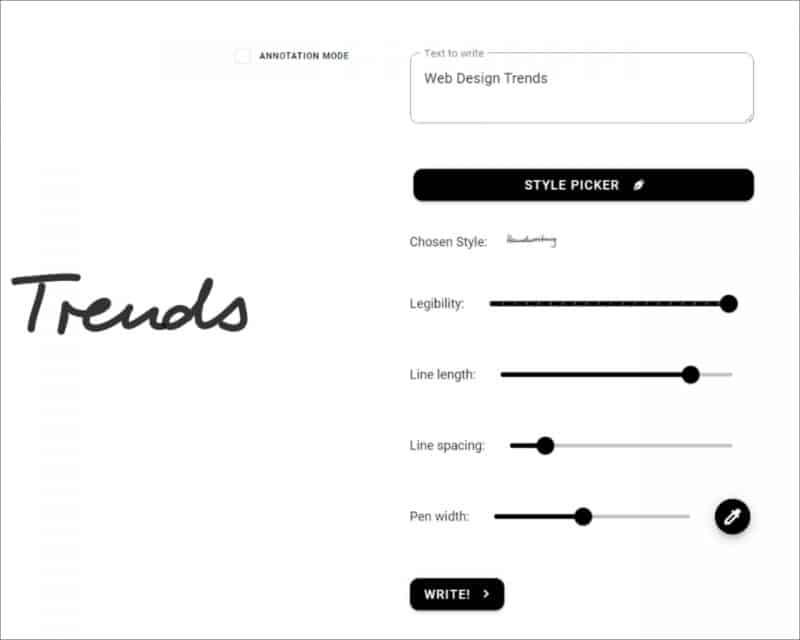 Web Design Trends 80