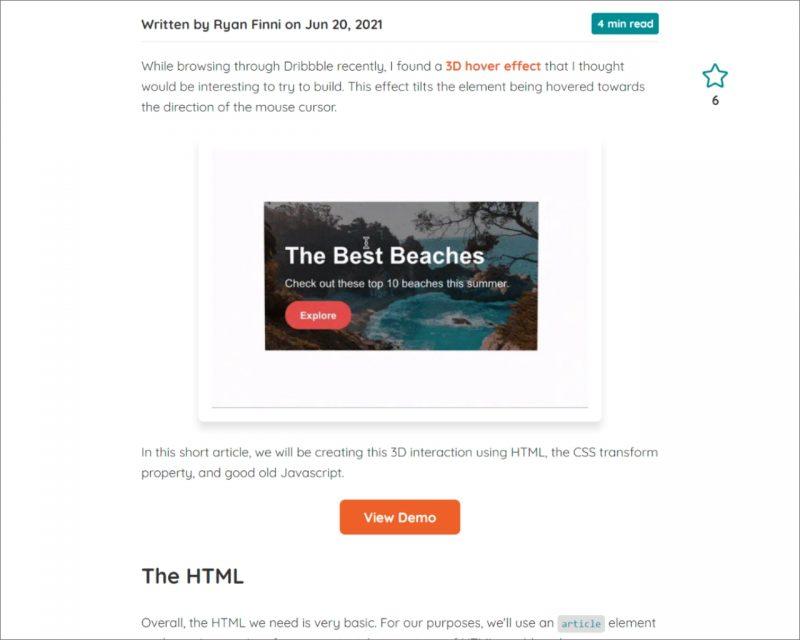 Web Design Trends 81